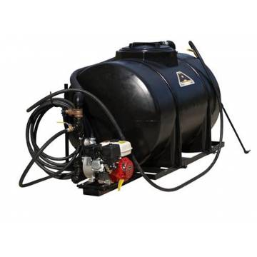 Image: Asphalt Sealing Sprayer (PolySkid325)